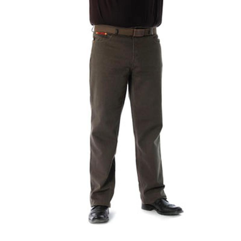 jean brun brian grande taille homme duke taille basse mode. Black Bedroom Furniture Sets. Home Design Ideas