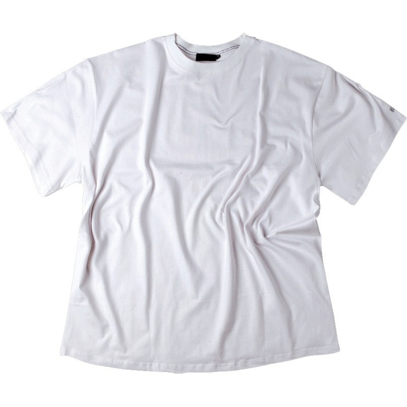 Tee shirt blanc coton grande taille homme allsize pas cher - Pyjama homme grande taille pas cher ...