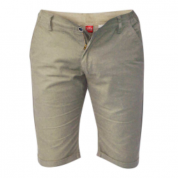 Short PANAMA sable grande taille homme by Duke