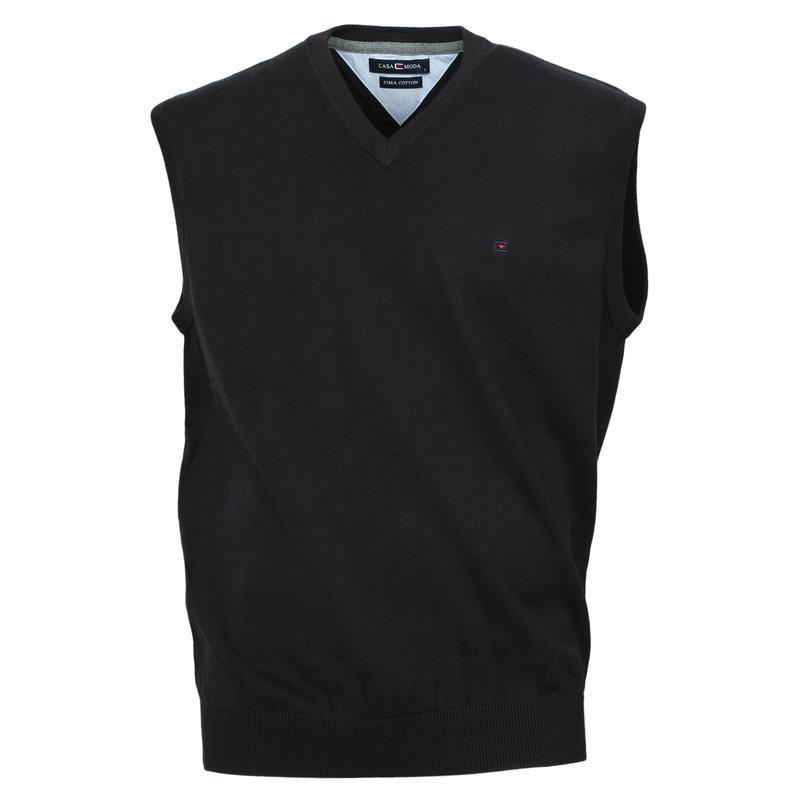 98c6ff9c0dc Pull Grande Taille Homme Coton Laine Classique Tendance Qualité ...