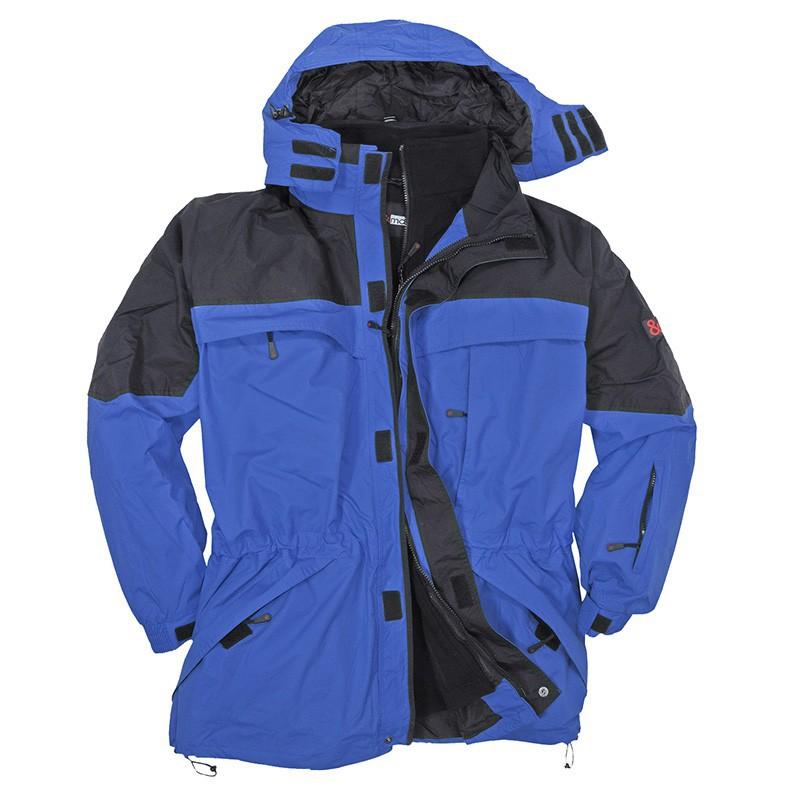 De Bleue Ski Taille Homme Veste Mark Marcamp; Davos By Grande CeWrdxQoB